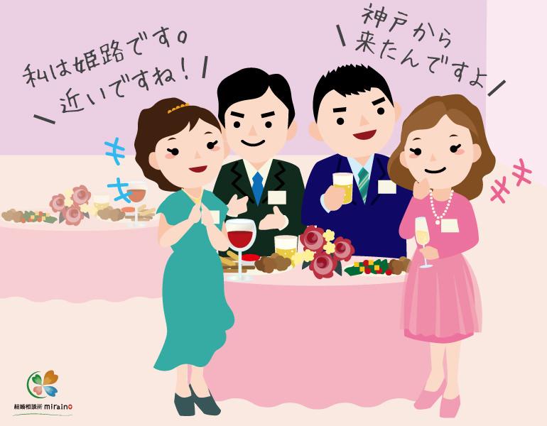 婚活イベント・セミナー
